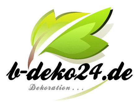 b-deko24.de-Logo